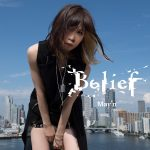 [Single] May'n – Belief (2016.08.24/MP3/RAR)