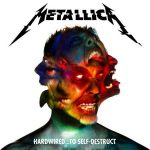 [Single] Metallica – Moth into Flame (2016.09.27/MP3/RAR)