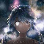 [Album] Mili – Miracle Milk (2016.10.12/MP3/RAR)