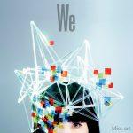 [Album] Miss-art – We (2016.06.01/MP3/RAR)