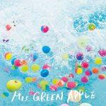 Mrs. GREEN APPLE – サママ・フェスティバル! (2016.06.15/MP3/RAR)