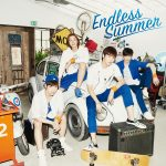 [Single] N.Flying – Endless Summer (2016.06.13/MP3/RAR)