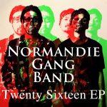 [Album] NORMANDIE GANG BAND – Twenty Sixteen (2016.06.10/MP3/RAR)