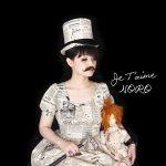 [Album] NORO – Je T'aime (2016.05.25/RAR/MP3)