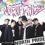 [Single] NORTH PRIDE – NORTH PRIDE (2016.05.25/RAR/MP3)