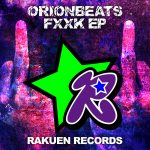 [Single] ORIONBEATS – FXXK (2016.04.13/RAR/MP3)