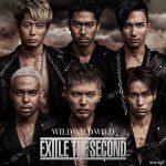 [Single] EXILE THE SECOND – WILD WILD WILD (2016.09.21/MP3/RAR)