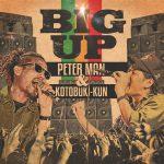 [Single] PETER MAN – BIG UP (feat. 寿君) (2016.06.10/MP3/RAR)
