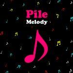 [Single] Pile – Melody (2016.04.10/RAR/MP3)