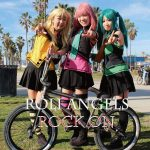 [Album] Roli Angels – ROCK'ON (2016.05.25/RAR/MP3)