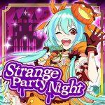 [Single] バンドやろうぜ!-「Strange Party Night」Cure²tron (AAC/RAR)