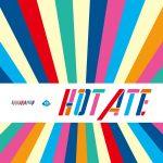 [Album] SAKANAMON – HOT ATE (2016.04.20/RAR/MP3)