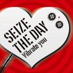[Single] SEIZE THE DAY – Vibrate you (2016.07.20/MP3/RAR)