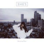 SHE'S – Morning Glow (2016.06.08/RAR/MP3)