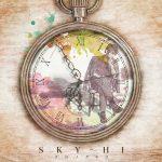 [Single] SKY-HI – クロノグラフ (2016.05.11/RAR/MP3)