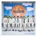 [Single] SOLIDEMO – Landscape (2016.04.13/RAR/MP3)