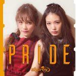 [Single] Sherry – PRIDE (2016.04.11/RAR/MP3)