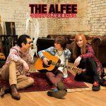 [Single] THE ALFEE – 今日のつづきが未来になる (2016.06.01/RAR/MP3)