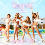 [Single] TeamK from CYBERJAPAN – Super Girl (2016.06.01/RAR/MP3)