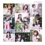 [Single] Trefle – 桜 (2016.04.06/RAR/MP3)