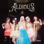 [Album] ALDIOUS – Unlimited Diffusion (2017.05.10/MP3/RAR)