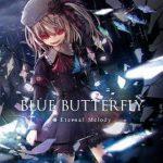 [Album] 黒崎 朔夜 – BLUE BUTTERFLY (MP3/RAR)