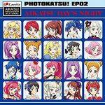[Single] STAR☆ANIS,AIKATSU☆STARS!- スマホアプリ『アイカツ!フォトonステージ!!』スプリットシングル フォトカツ!EP 02 (2016.11.23/MP3/RAR…