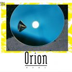 [Album] YOSA – Orion (2016.04.06/RAR/MP3)