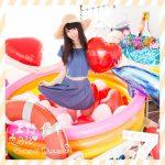 [Single] 上野優華 – 恋日記 / Summer Mission (2016.07.13/MP3/RAR)