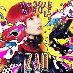[Album] ZAQ – NO RULE MY RULE (2016.2016.07.13/MP3/RAR)