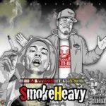 [Single] DJ Ty-Koh – Smoke Heavy (2016.12.11/MP3/RAR)