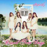 [MV] Apink – Brand New Days (初回限定盤A+B)