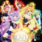 マクロスΔ(デルタ) ボーカルアルバム「Walkure Attack!」