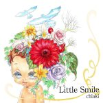 [Single] chiaki – Little Smile (2016.04.12/RAR/MP3)