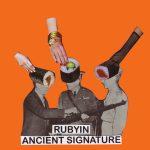 [Album] rubyin – Ancient Signature (2016.04.04/RAR/MP3)