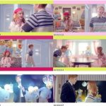 [MV] 지민 Jimin – CALL YOU BAE (feat.XIUMIN of EXO) (2016.03.03/MP4/RAR)