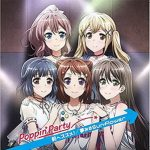 [Single] Poppin'party – 前へススメ! / 夢みるSunflower (2017.05.10/MP3/RAR)