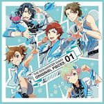 [Album] THE IDOLM@STER SideM ORIGIN@L PIECES 01 (2016.11.18/MP3/RAR)
