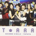 [MUSIC VIDEO] ティアラ T-ARA – yayaya (初回限定盤A+B) (2011/11/30/MP4/RAR)