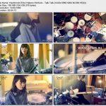 [MUSIC VIDEO] 橋本絵莉子波多野裕文 – トークトーク (2017.06.21/MP4/RAR)