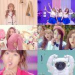 [MV] 우주소녀 WJSN – Mo Mo Mo (2016.02.24/MP4/RAR)