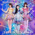 [Single] シノバニ(篠原ともえ+バニラビーンズ)- おんなのこ おとこのこ (2016.09.28/MP3/RAR)