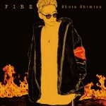 [Single] 清水 翔太 – FIRE (2017.02.21/AAC/RAR)