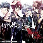 [Single] honeybee – DYNAMIC CHORD feat.KYOHSO (2015.06.26/MP3/RAR)
