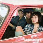 [Album] SHISHAMO – SHISHAMO 4 (2017.02.22/AAC/RAR)