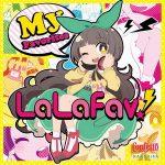 [Album] ななひら – La La Fav! (MP3/RAR)