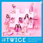 [Album] TWICE – #TWICE (2017.06.28/MP3/RAR)
