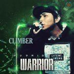 [Single] Climber – WARRIOR (2017.06.14/MP3/RAR)