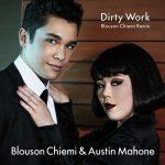 [Single] ブルゾンちえみ & オースティン・マホーン – Dirty Work Blouson Chiemi Remix (2017.06.08/MP3/RAR)