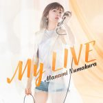 [Album] 沼倉愛美 – My LIVE (2017.06.14/MP3/RAR)